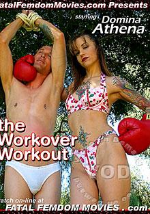 Workover Workout Box Cover
