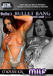 Monster MILF - Bella's Bullet Bang Box Cover