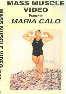 MM365: Maria Calo Box Cover
