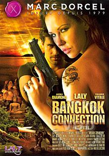 Bangkok Connection (French Language) Box Cover
