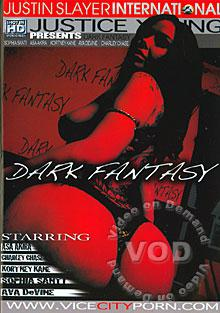 Dark Fantasy Box Cover