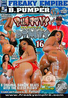 Phattys Rhymes & Dimes 16 (Disc 2) Box Cover