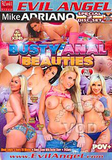Busty Anal Beauties (Disc 1)