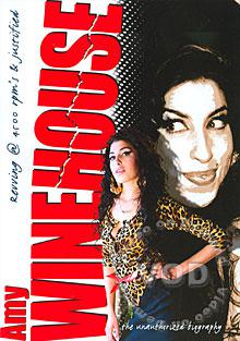 Amy Winehouse: The Unauthorized Biography Box Cover