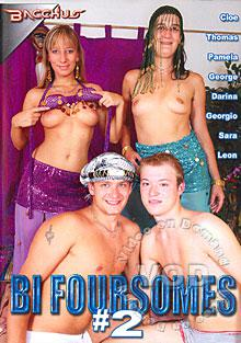 Bi Foursomes #2 Box Cover