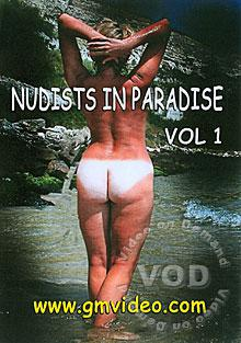 Nudists In Paradise 1 Box Cover