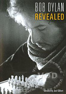 Bob Dylan Revealed Box Cover