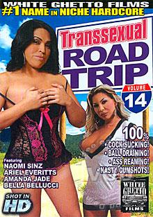 Transsexual Road Trip Volume 14