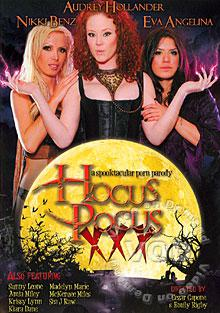 Hocus Pocus XXX