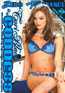 Tori Black Is A Goddess (Disc 1)
