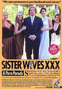 Hardcore Hot Moms Video: Sister Wives XXX - A Porn Parody, PLOT ORIENTED, Contemporary, Humor, Spoofs, Parodies, Housewives, MILF, SexToyTV Video On Demand
