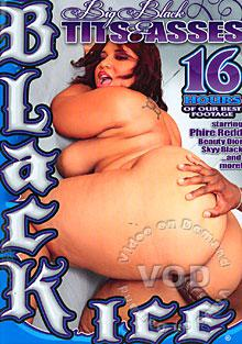 Big Black Tits & Asses (Disc 4)