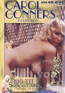 Carol Conners Collection Box Cover