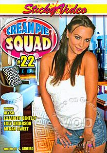Cream Pie Squad #22