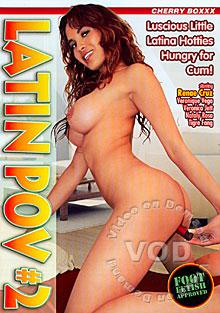 Latin POV 2 Box Cover
