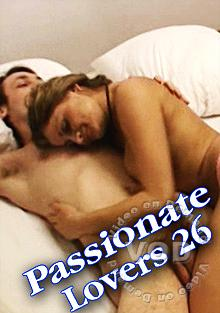 Passionate Lovers 26 Box Cover
