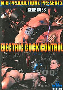 Electric Cock Control Box Cover