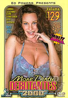 More Dirty Debutantes Volume 129