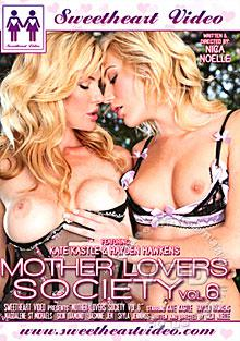 Mother Lovers Society Vol. 6 Box Cover - Login to see Back