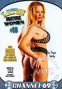 Latin Mature Women #18