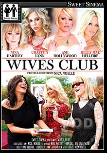 Wives Club Box Cover - Login to see Back