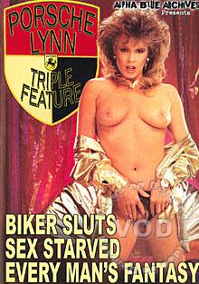 Biker Sluts Box Cover