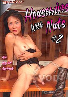 Housewives With Nuts #2