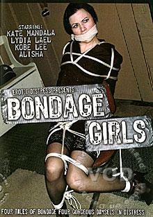 Bondage Girls Box Cover
