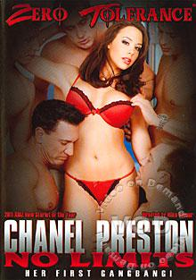 Chanel Preston - No Limits Box Cover