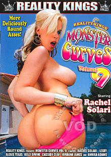 Monster Curves Volume 9