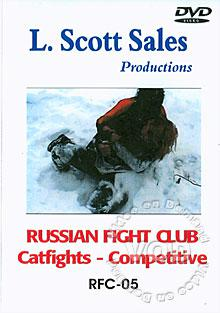 RFC-05: Russian Fight Club - Catfights - Competitive