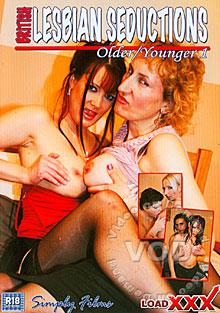 British Lesbian Seductions Older/Younger 1