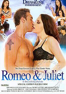 Romeo & Juliet - A Dream Zone Parody (Disc 2)