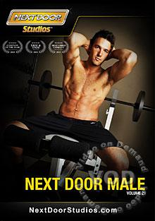 Next Door Male Volume 21