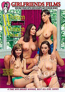 Women Seeking Women Volume 77