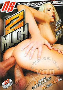 2 Much (Disc 1) Box Cover - Login to see Back