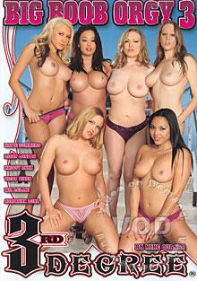 Big Boob Orgy 3 Box Cover - Login to see Back
