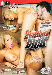 2 Chicks On A Dick (Disc 1)