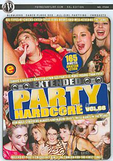 Extended Party Hardcore Vol. 68