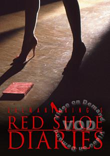 RED SHOE DIARIES: The Teacher Box Cover