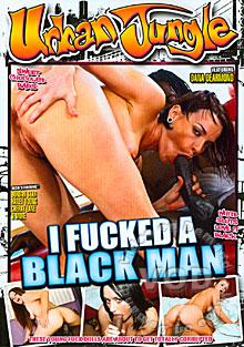I Fucked A Black Man Box Cover