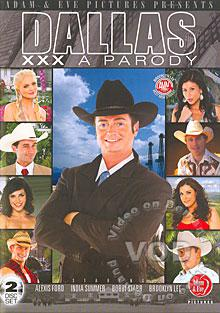 Dallas XXX: A Parody (Disc 1)