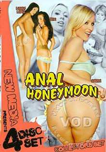 Anal Honeymoon (Disc 1)