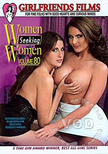 Women Seeking Women Volume 80