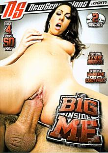 So Big Inside Me (Disc 1)
