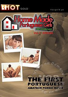 Home Made Portuguese Girls 1