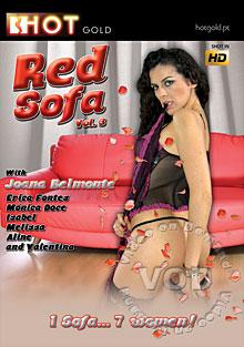 Red Sofa 3