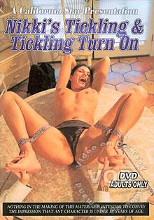Nikki's Tickling & Tickling Turn On Box Cover