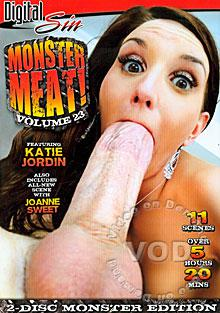 Monster Meat! #23 (Disc 2)