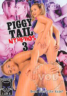 Piggy Tail Nymphos 3